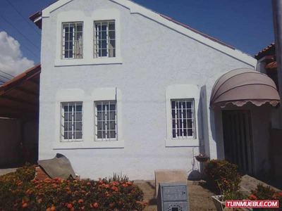 Townhouse En Ciudad Alianz, Villas Del Lago I. (guth-30)