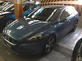 Volvo V40 Hb Momentum Aut Ac 2015