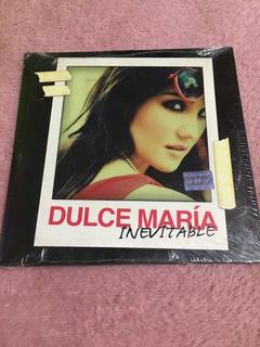 Cd Dulce María (ex Rbd) - Inevitable