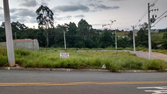Terreno Residencial À Venda, Cidade Soberana, Guarulhos. - Te0005