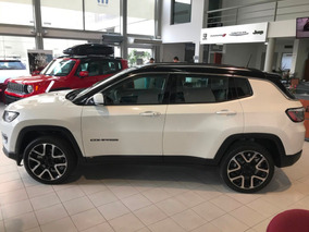 Jeep Compass 2.4 + Limited Plus +