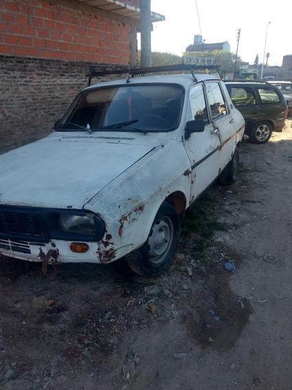 Renault R -+12 Lt