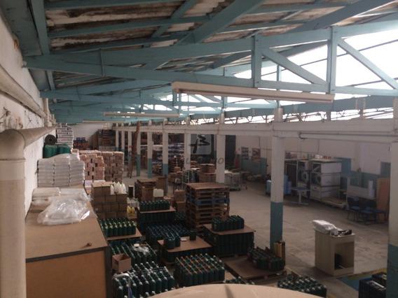 Galpao Industrial - Santa Maria - Ref: 6053 - V-6053