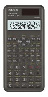Calculadora Cientifica Fx-991ms 2 Nueva Edición