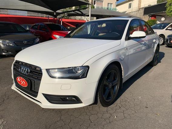Audi A4 2.0 Tfsi Ambiente Multitronic Gasolina Tip Tronic