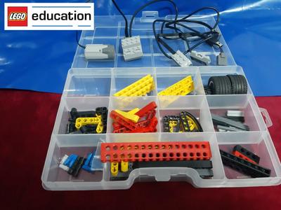 Kit De Robotica Lego Educacion