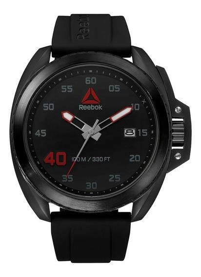 Reloj Reebok Protect Steel Rd-pro-g3-sbib-br