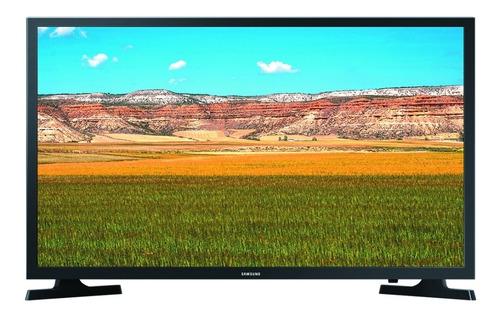 Imagen 1 de 5 de Smart Tv Samsung 32 Un32t4300agczb Led Hd Wifi Hdmi Usb