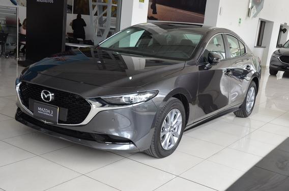 Nuevo Mazda 3 Skyactiv Touring
