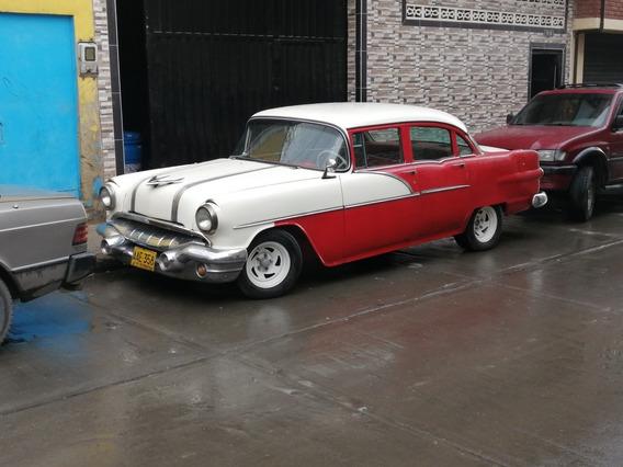 Pontiac Cheftain Automovil