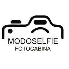 Alquiler De Fotocabina. (modoselfie)