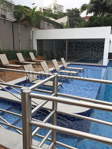 Apartamento - Vila Madalena - Ref: 108684 - V-108684