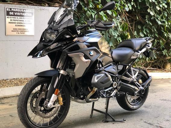 Bmw R 1250 Gs 2020