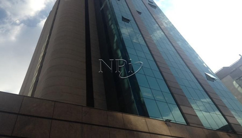 Edificio Bandeira Tower - Salas Comerciais Para Locacao No Itaim Bibi L Npi Imoveis - L-3050