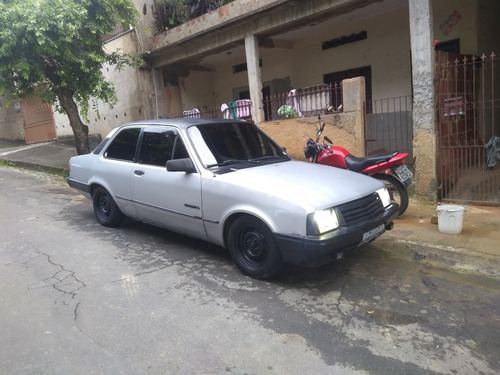 Chevrolet Chevette L 1.6 Gasolina 93