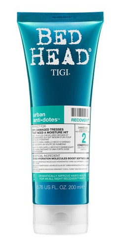 Tigi Recovery Acondicionador X 200ml