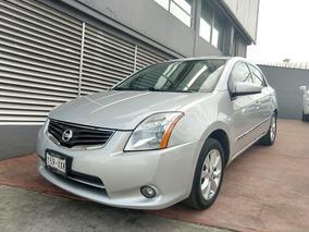 Nissan Sentra 2.0 Emotion Mt 2011