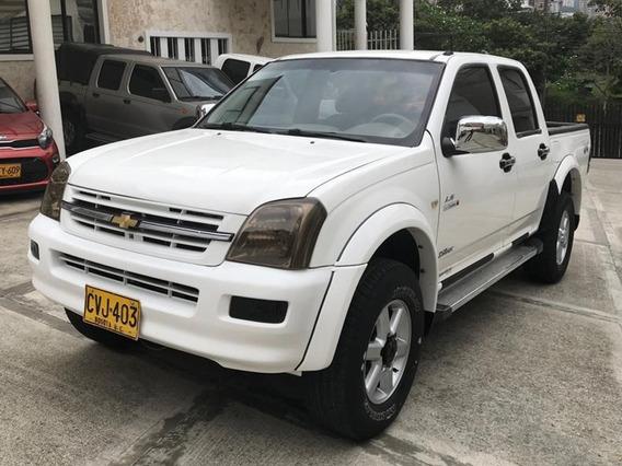 Chevrolet Luv D-max Mt 3000 4x4 Diesel