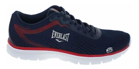 Tênis Everlast Flashlight Azul Marinho