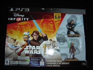 Disney Infinity 3.0 Starter Pack Playstation 3