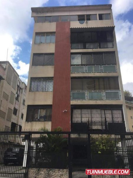 Apartamento En Venta, San Bernardino..19-8068.