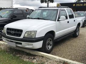 Chevrolet S-10 Pick-up Cd 2.8 Tb 4p 2003