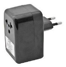 Transformador Conversor Voltagem Tomada 110v 220v 220 110v