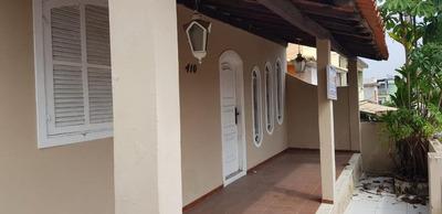 Casa Em Jardim Califórnia, São Gonçalo/rj De 135m² 3 Quartos À Venda Por R$ 240.000,00 - Ca251336