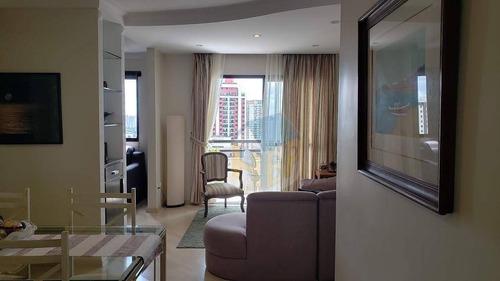 Imagem 1 de 30 de Apartamento Com 3 Dormitórios À Venda, 78 M² Por R$ 720.000,00 - Vila Mascote - São Paulo/sp - Ap0487