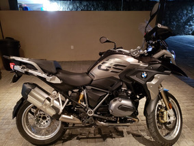 Moto Bmw R1200gs Exclusive 2017