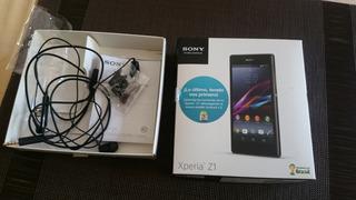 Sony Xperia Z1 Liberado Funcionando