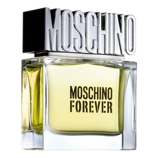 Perfume Moschino Forever Masculino 50ml Edt