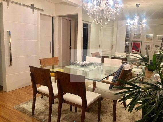 95056 * Apartamento Com 3 Dormitórios E Ótima Localização! - Ap2995