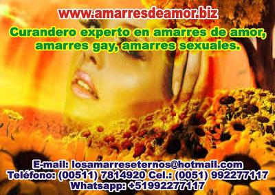 ... Amarres De Amor Y Retornos De Parejas ... +51992277117 .