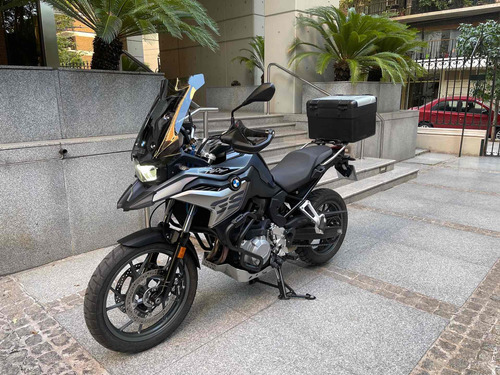 Bmw F750gs Exclusive F 750 Gs