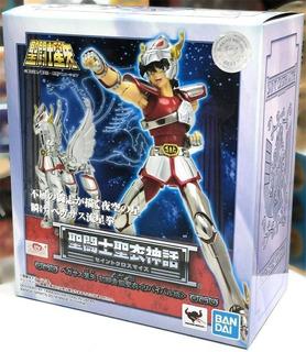 Cloth Myth Seiya De Pegasus V1 Revival Bronze - Bandai