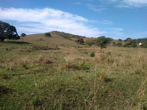 Área Rural Para Sítios E Chácaras - Ar0002