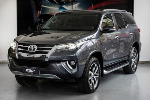 Imagen 1 de 15 de Toyota Sw4 2.8 Srx 4x4 Aut 7 Asientos - Car Cash
