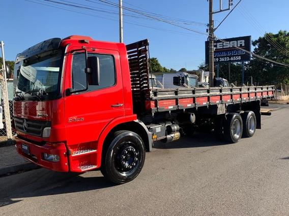 2425 2009 Truck Carroceria = 1620 Vw 24250 Ford 2428