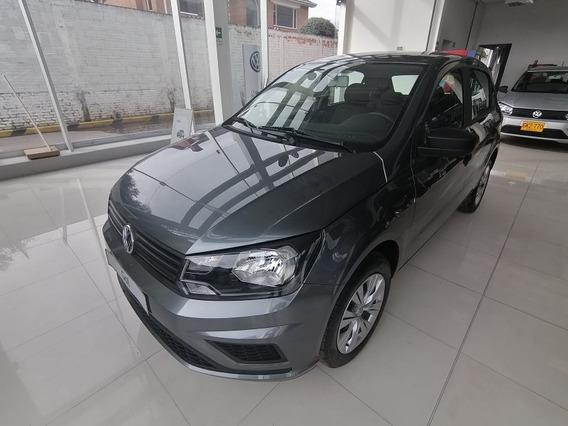 Volkswagen Gol 1.6 Comfortline Mec