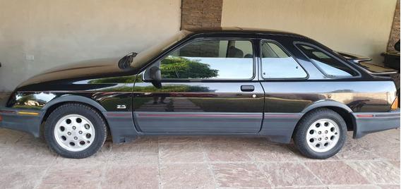 Vendo Ford Sierra Xr4 Modelo 88 Original