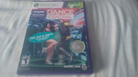 Dance Central - Xbox360 - Original E Completo