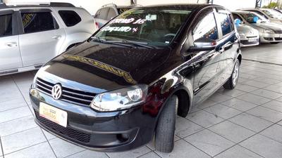 Volkswagen Fox 1.6 Vht Trend Total Flex 5p 2013
