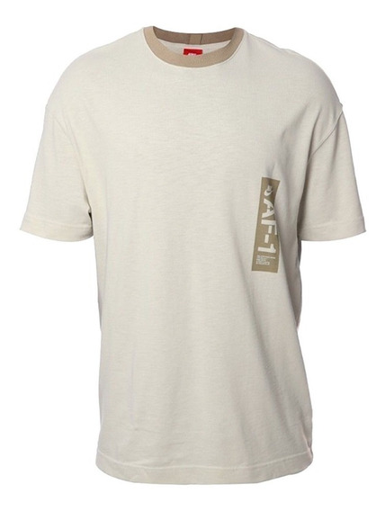 Remera Nike Air Force 1 Hombre