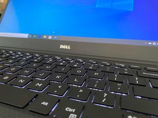 Dell Precision 5510 / I7 6th / 8ram / Nvodia Quadro