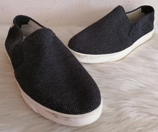 Tenis Calvin Klein Sneakers Originales Usados #6mex