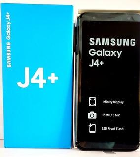 Samsung J4 Plus Somos Tienda Fisica 160