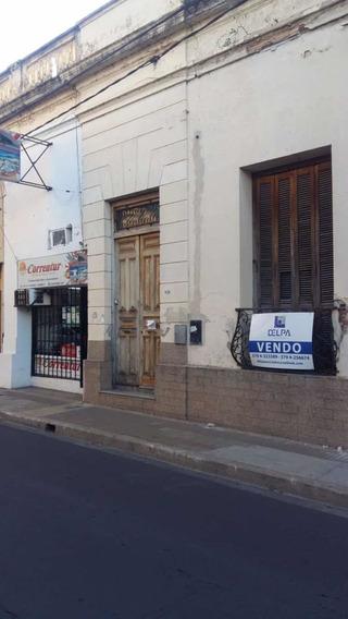 Delpa Venta Casa Mendoza 650 Corrientes.