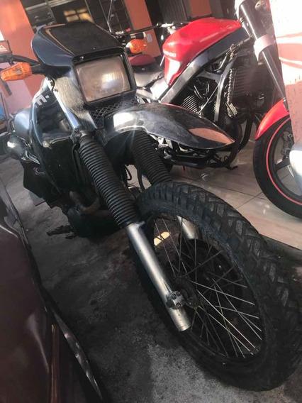Yamaha Tenere Xt600