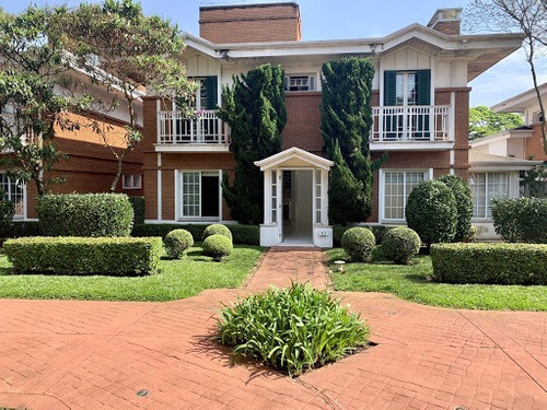 Casa À Venda, 596 M² Por R$ 7.500.000,00 - Jardim Sílvia (zona Oeste) - São Paulo/sp - Ca0430
